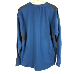 Nike Shirts - Nike ACG fitdry long sleeve athletic shirt